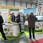 Ekopanely building system on Cesty Dreva 2016 Trade Fair - 3