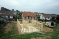 Family house, partly DIY, grows nearby Jihlava 4